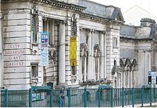 Plymouth Museum and Art Gallery.jpg