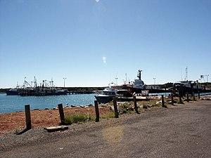Point Samson, Western Australia - Image: Point Samson, Western Australia