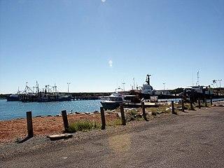 Point Samson, Western Australia Town in Western Australia