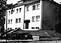 Polish border guards in Jastarnia, 1991 (01).jpg
