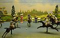 Polo a l'Índia, museu dels soldadets de Plom, València.JPG