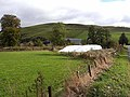 Polytunnels at Howden Farm - geograph.org.uk - 1533314.jpg