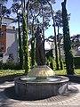 Pomnik w Juracie - Królowej Bałtyku na Półwyspie Helskim - panoramio.jpg
