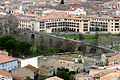 Pont-Vieux from the fortified city - Carcassonne 2014.JPG