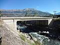 Pont rouge (Uvernet-Fours).JPG