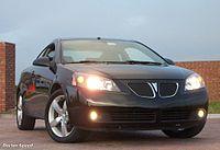 Pontiac (automobile)