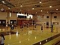 Pope John Paul II gym Volleyball 055.jpg