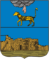 Coat of arms of Porkhov