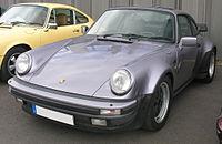 Porsche 930 thumbnail