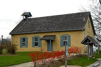 Port Penn, Delaware - Interpretative Center