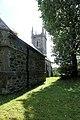 Porthaethwy - Eglwys y Santes Fair Gradd II gan Cadw 28.jpg