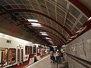Portland Max Tunnel
