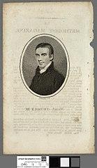 Edmund Shaw