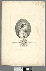 Joseph Gulston Esqr., Ealing-Grove, Middlesex
