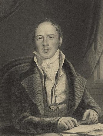 Engraving of Lewis in later life, by William Holl Portrait of M. G. Lewis (4673361).jpg