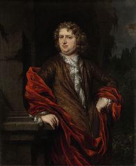 Portrait of Pieter Groenendijk