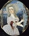 Portrett av Karen Elieson - Oslo Museum - OB.00075.jpg