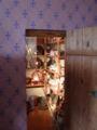 Porvoo - J L Runeberg Museum Kitchen2.jpg
