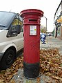 Post box on Wallasey Road.jpg