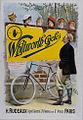 Poster 'Whitworth Cycles, Paris' by PAL - Médiathèque de Chaumont.jpg