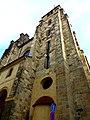 Prag - St. Aegidi - Kostel svateho Jilji - panoramio.jpg