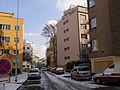 Praha, Břevnov, Mládeže 01.jpg