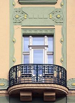Balkon Wikipedia Wolna Encyklopedia