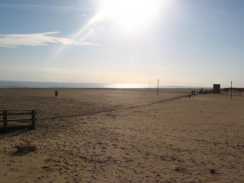 Praia da Manta Rota 2