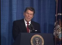 File:President Reagan's Remarks to the American Foundation for AIDS Research May 31, 1987.webm