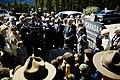 Prime Minister Diefenbaker at border ceremony at Glacier-Waterton border at Glacier National Park. (62dbf928043d40fc8e7b1e5ae6cae4ee).jpg