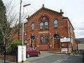 Primitive Methodist Chapel - Chapel Lane - geograph.org.uk - 730651.jpg