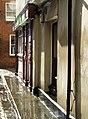 Prince Street Corner just after the rain - geograph.org.uk - 874794.jpg