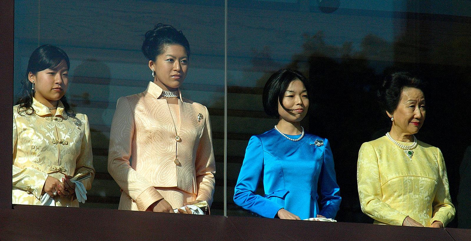 princess-tsuguko-japan-pictures