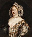 Wilhelmine Ernestine von Dänemark -  Bild
