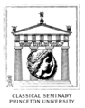 Princeton University Classical bookplate.png