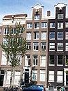 prinsengracht 681 across