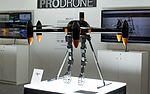 Prodrone PD6B-AW-ARM (Dronia) - CeBIT 2017 02.jpg