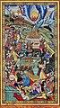Prophet Noah(Nūḥ) Miniature book (Muraqqa-e Golshan;1605-1628).jpg