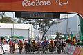 Provas de ciclismo de estrada, nas Paraolimpíadas Rio 2016 (29635068542).jpg