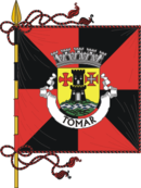 Bandeira de Tomar
