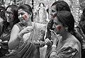 Puja celebration (29848355890).jpg