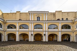 Pushkin Apartment Museum SPB 06.jpg