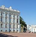 Pushkin Catherine Palace gate 03.jpg