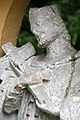 Putnok, Nepomuki Szent János-szobor 2021 24.jpg