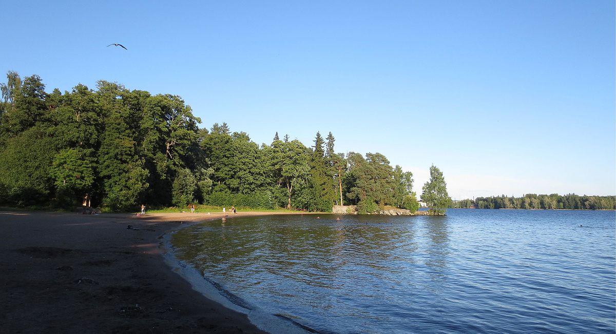 Uimaranta Tampere