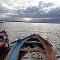 Qaroun Lake Fayoum - Egypt.jpg