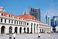Qingdao Railway Station 01.jpg