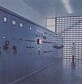 Quadro di controllo della centrale elettrica Lambrate anni 50.jpg