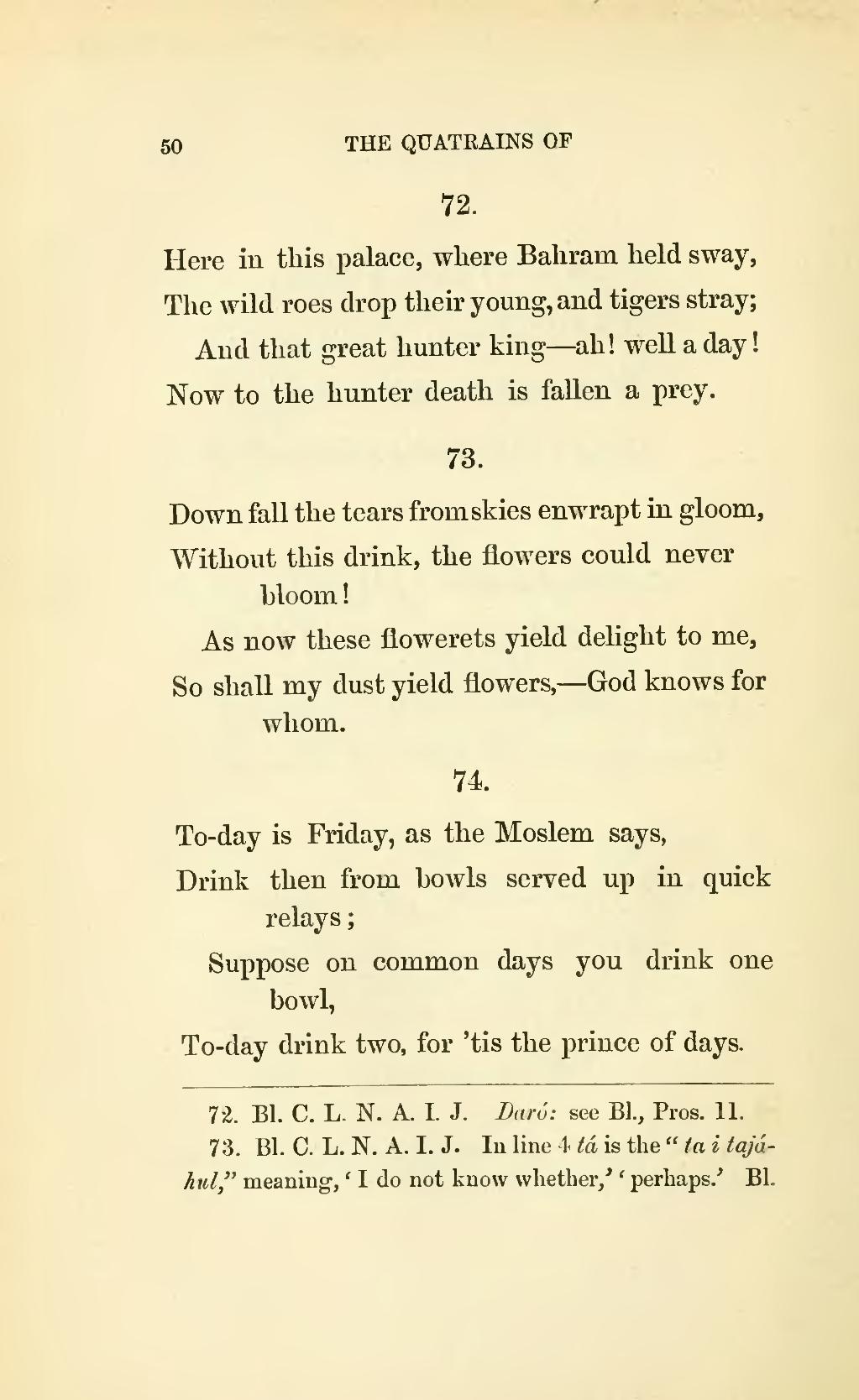 Page:Quatrains of Omar Khayyam (tr  Whinfield, 1883) djvu