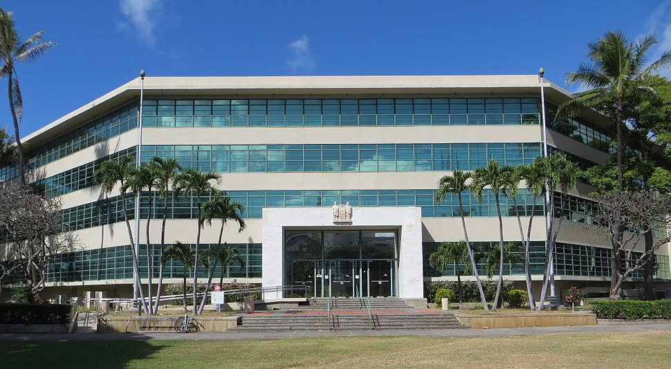 Queen-Liliuokalani-building